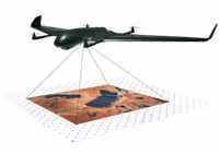 DeltaQuad VTOL mapping UAV